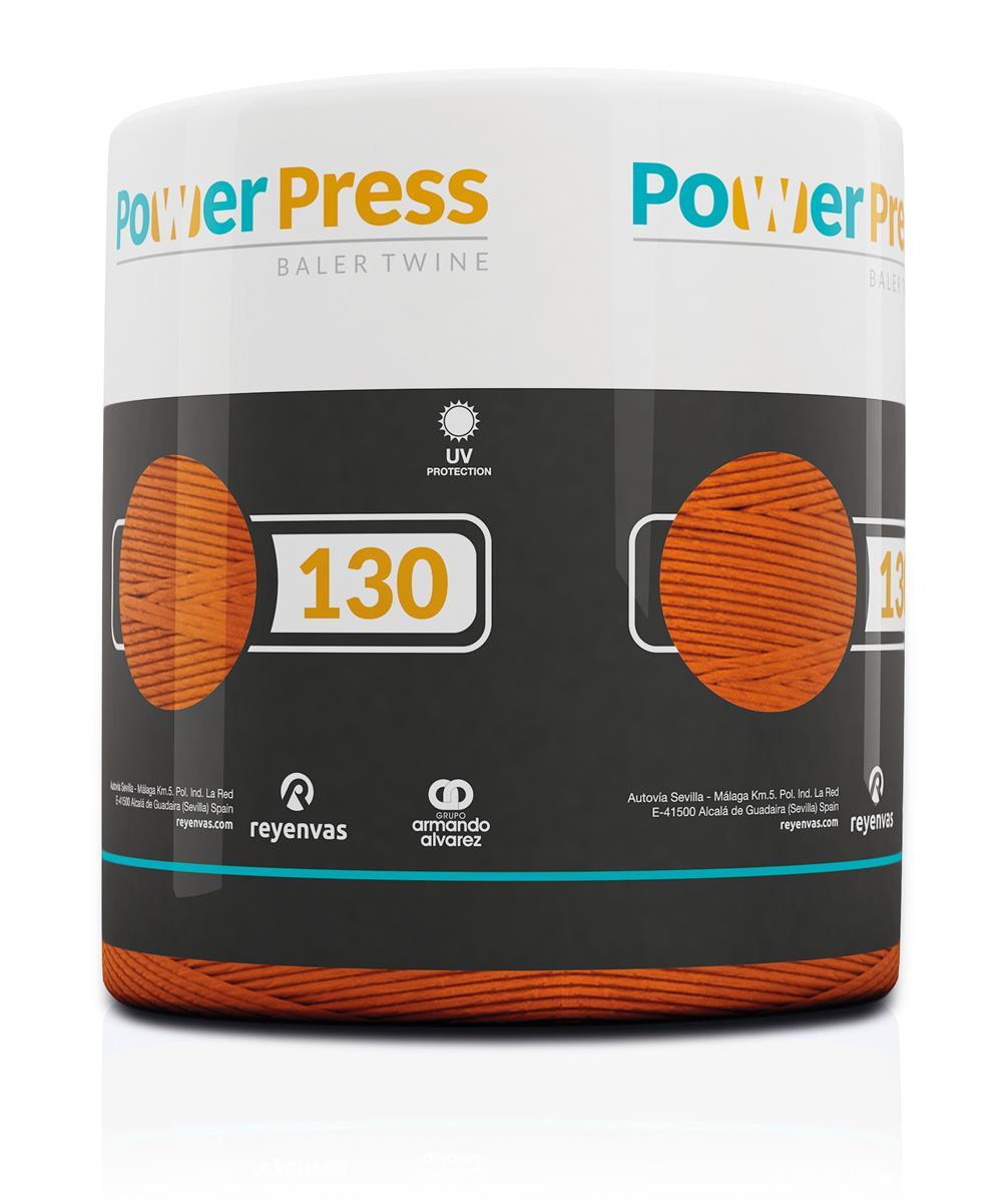 Power Press T130